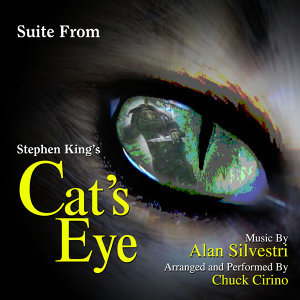 Suite From Stephen King's Cat's Eye (Alan Silvestri) Single