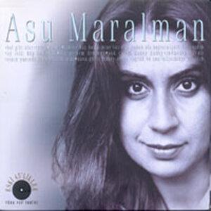 Asu Maralman Eski 45'likler Türk Pop Tarihi
