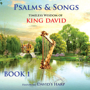 Psalms and Songs - Book 1: The Timeless Wisdom of King David (English Standard)