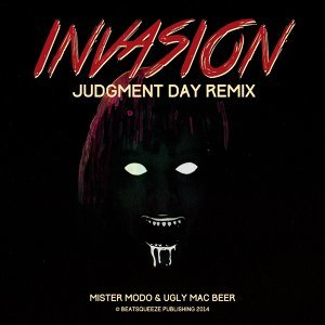 Invasion - Judgment Day Remix