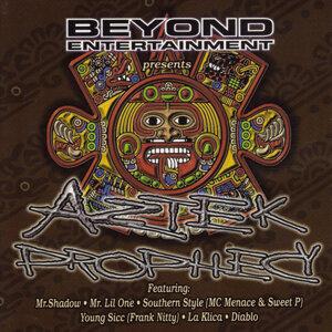 Aztec Prophecy
