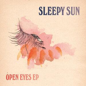 Open Eyes EP