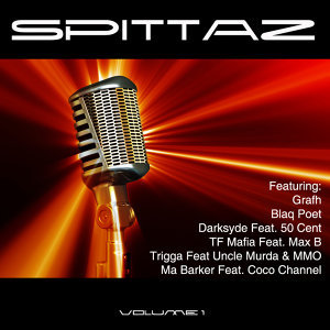 Spittaz Vol 1 Unmixed