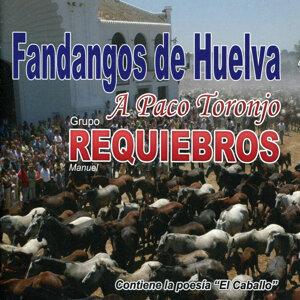 Fandangos de Huelva: A Paco Toronjo