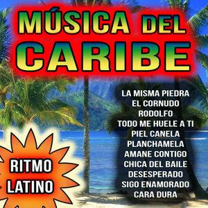 Música del Caribe. Ritmo Latino