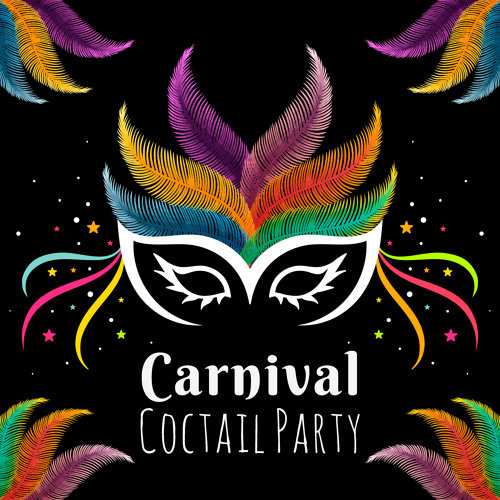 Carnival Coctail Party