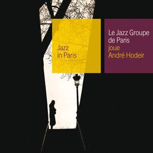Le Jazz Groupe De Paris Joue Andre Hodeir