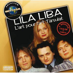 Lila Liba - Archívum