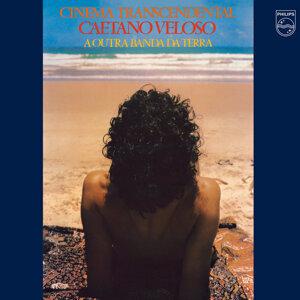 Cinema Transcendental - Remixed Original Album