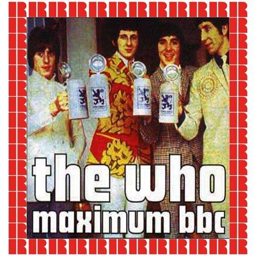 BBC Radio Sessions - 1965-1970 (Rebroadcast On Alan 'Fluff' Freeman's Saturday Rock Show)