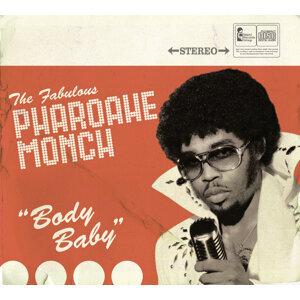 Body Baby - UK Maxi