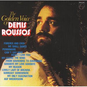 Golden Voice Of Demis Roussos
