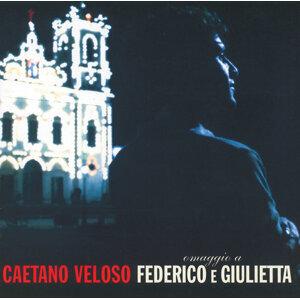 Omaggio A Federico E Giulietta - Live