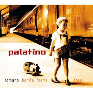 Palatino-Chap 3