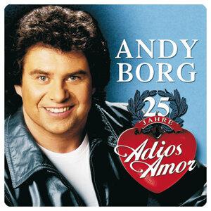 25 Jahre Adios Amor - Set