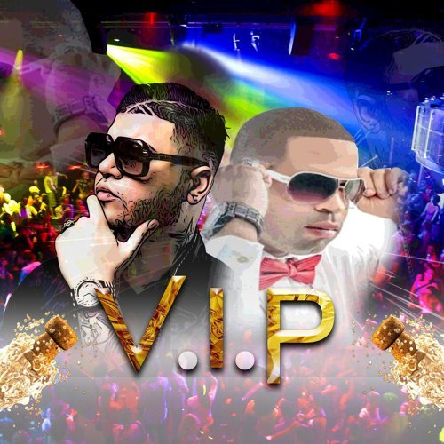Vip (feat. OvnyHollywood)