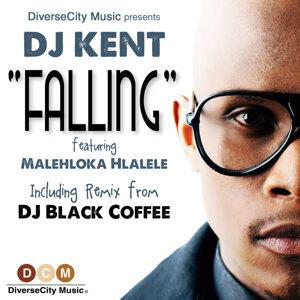 Falling (featuring Malehloka Hlalele)