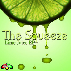 Soul Shift Music: Lime Juice Ep