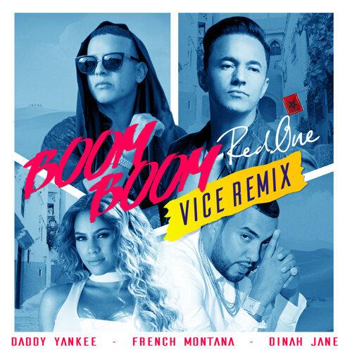 Boom Boom - Vice Remix