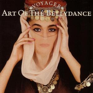 Art Of The Bellydance