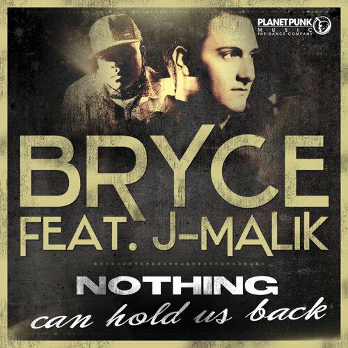 Nothing Can Hold Us Back (feat. J-MALIK) (Radio Edit)
