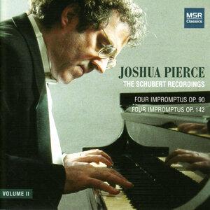 Schubert: Four Impromptus D.899, Four Impromptus D.935