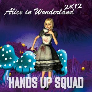 Alice in Wonderland 2k12
