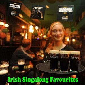 Irish Singalong Favourites