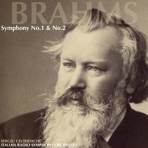 Brahms: Symphony No. 1 and No. 2