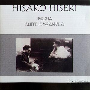 Isaac Albéniz: Iberia, Suite española