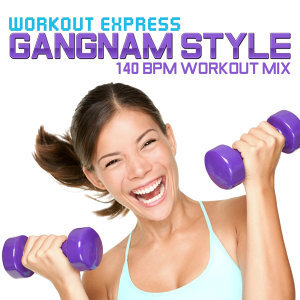 Gangnam Style (140 BPM Workout Mix)