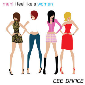 Man! I Feel Like A Woman