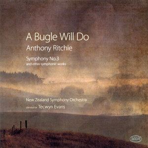 Symphony No. 3 and other Symphonic Works, a Bugle Will Do