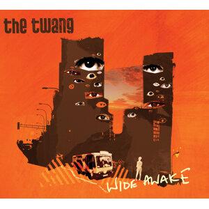 Wide Awake - UK Comm CD 2 Track
