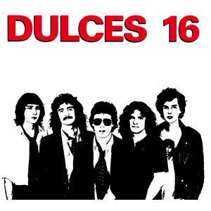 Dulces 16 - Rock Argento