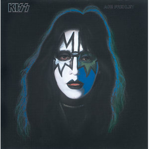 Ace Frehley - Remastered Version