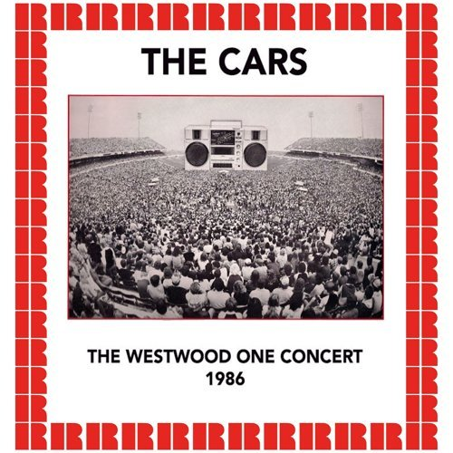 The Westwood One Concert, 1986