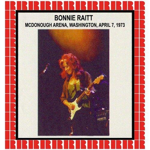 McDonough Arena, Georgetown University, Washington DC, April 7, 1973