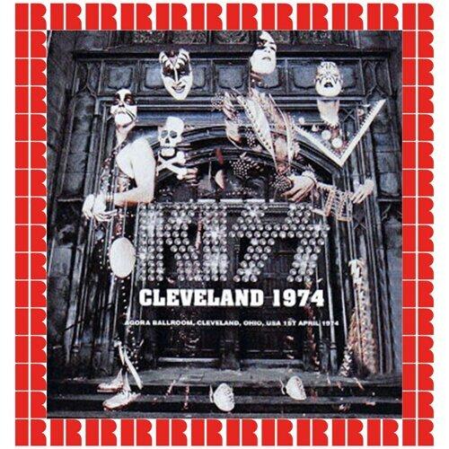 Agora Ballroom, Cleveland, Ohio, USA, 1974