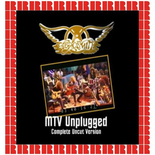 MTV Unplugged, Ed Sullivan Theater, New York, August 11th, 1990