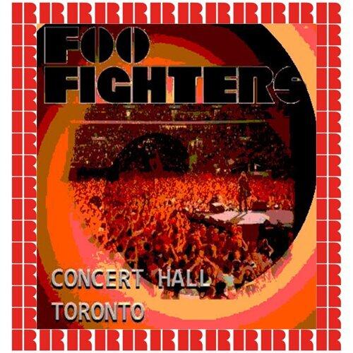 Concert Hall, Toronto, 1996