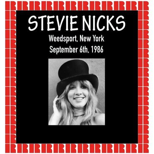 'An Evening With Stevie Nicks' Superstars Rock Concert Series Weedsport, New York, USA Broadcast Date: September 6th, 1986
