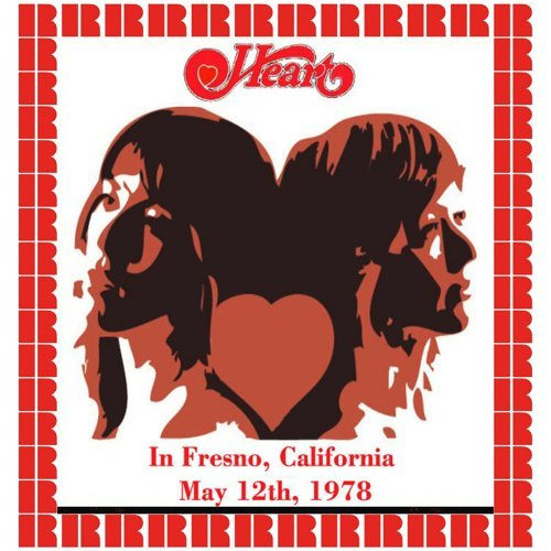 In Fresno, California, May 12th, 1978