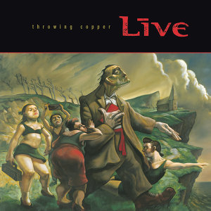 Throwing Copper