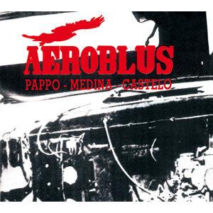 Aeroblus - Rock Argento