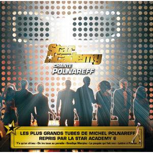 Tribute Star Academy - M.Polnareff