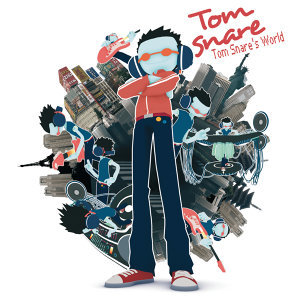 Tom Snare's World