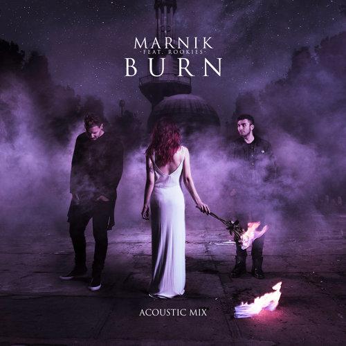 Burn - Acoustic Mix