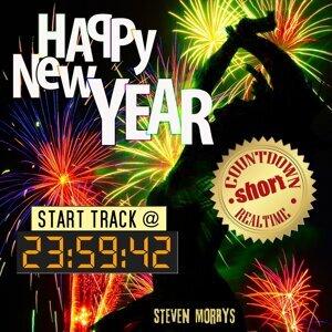 Happy New Year - Countdown Short Remix