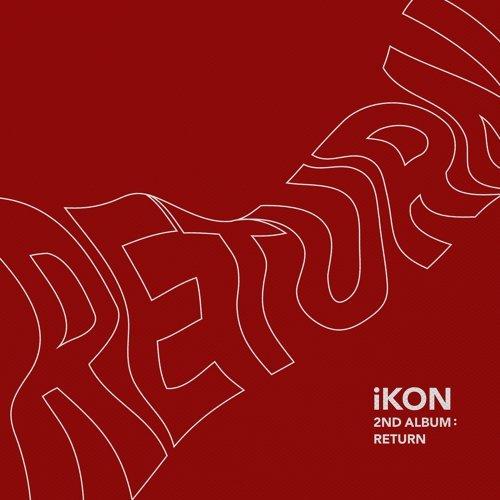韓語2輯 : Return